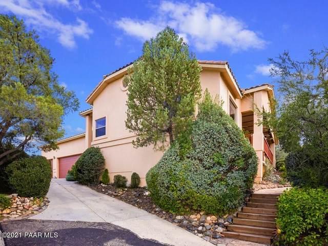2393 Desert Willow Drive, Prescott, AZ 86301 (#1043038) :: Shelly Watne