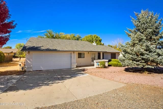 5600 N Cattlemen Drive, Prescott Valley, AZ 86314 (#1043039) :: Shelly Watne