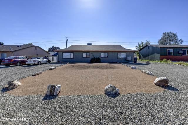 3871 N Tani Road, Prescott Valley, AZ 86314 (#1043051) :: Shelly Watne