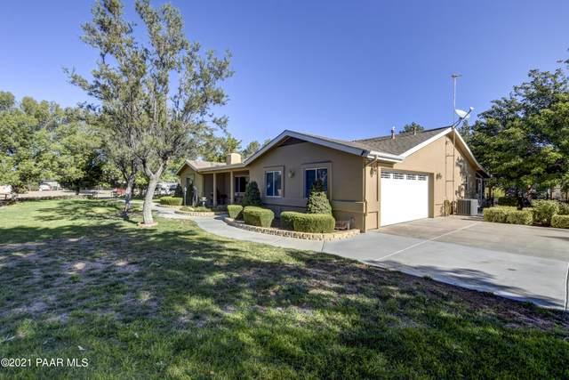 1520 W Grasshopper Lane, Chino Valley, AZ 86323 (#1043055) :: Prescott Premier Homes | Coldwell Banker Global Luxury