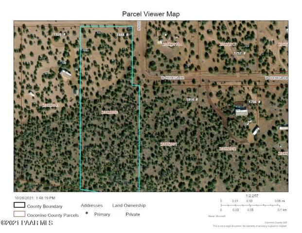 1888 W Cienega Drive, Ash Fork, AZ 86320 (#1043095) :: Shelly Watne