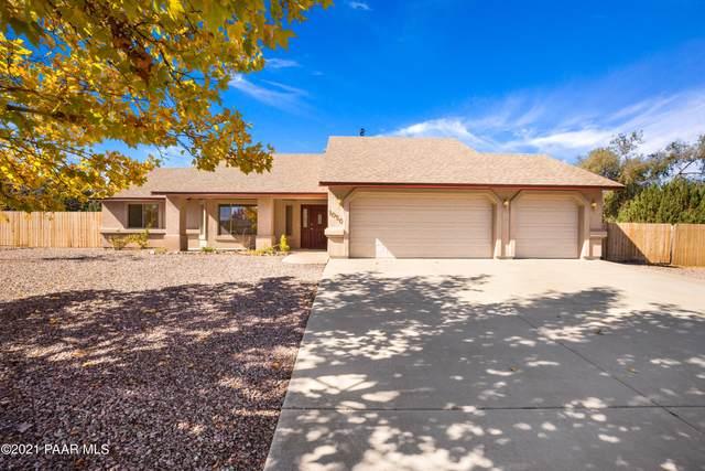 1050 Parkside Village Drive, Chino Valley, AZ 86323 (#1043099) :: Shelly Watne