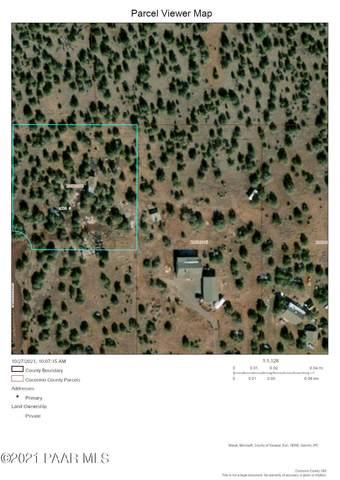 4335 N Hillside Road, Ash Fork, AZ 86320 (#1043112) :: Shelly Watne