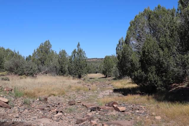 15237 N Sevens Ranch Road, Williams, AZ 86046 (#1043113) :: Shelly Watne