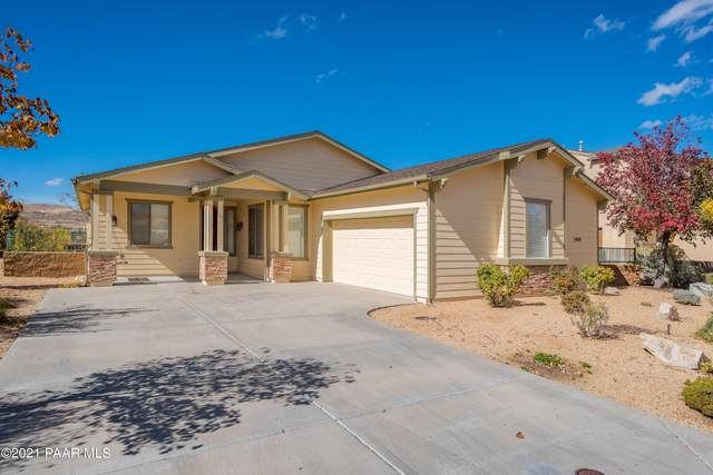 6938 E Lynx Wagon Road, Prescott Valley, AZ 86314 (#1043127) :: Shelly Watne