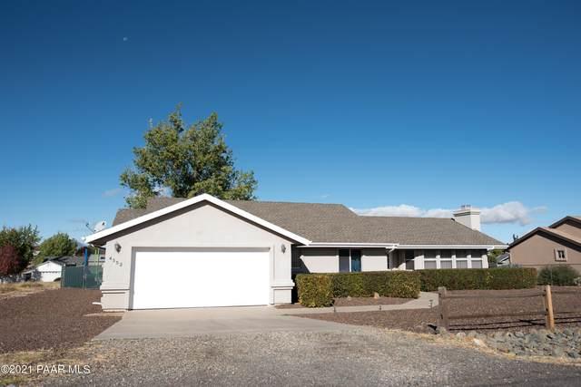 4552 N Spring Drive, Prescott Valley, AZ 86314 (#1043128) :: Shelly Watne