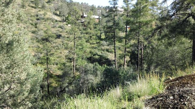 1830 Arrowhead Drive, Prescott, AZ 86305 (#981248) :: HYLAND/SCHNEIDER TEAM