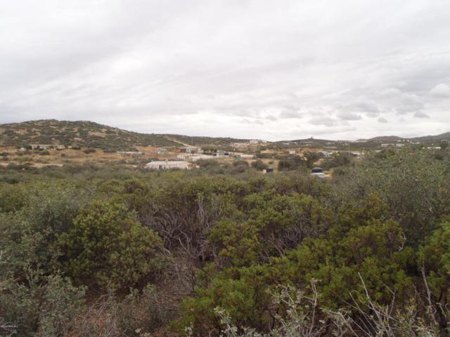 0 Grantland Road, Dewey-Humboldt, AZ 86327 (#982050) :: HYLAND/SCHNEIDER TEAM