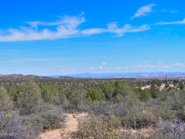 0 N Zoro Road, Prescott, AZ 86305 (#986389) :: The Kingsbury Group