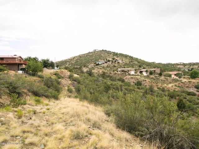 1500 N Debbie Drive, Prescott, AZ 86303 (MLS #988130) :: Conway Real Estate