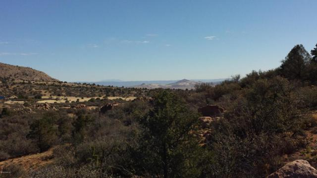 0000 Morgan Trail, Prescott, AZ 86305 (#993719) :: The Kingsbury Group