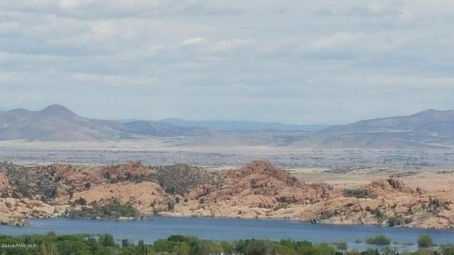705 N Lakeview Drive, Prescott, AZ 86301 (#993797) :: HYLAND/SCHNEIDER TEAM