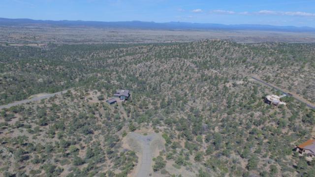 6700 W Singing Wolf Lane, Prescott, AZ 86305 (MLS #996370) :: Conway Real Estate