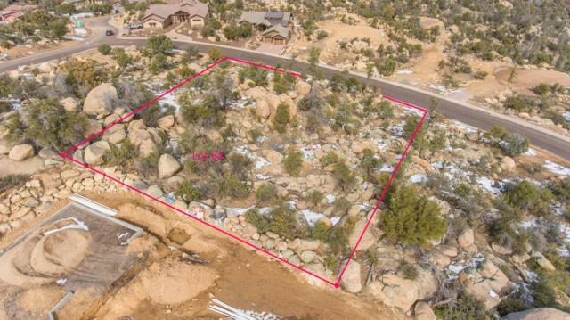 1381 Dalke Point, Prescott, AZ 86305 (#1000631) :: HYLAND/SCHNEIDER TEAM