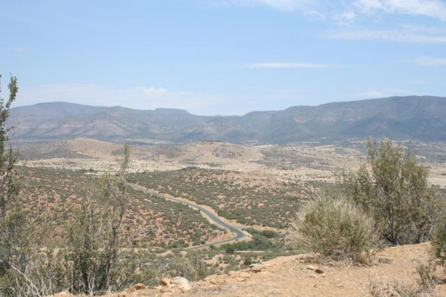 Lot B Heights Road, Prescott Valley, AZ 86314 (#1001029) :: West USA Realty of Prescott