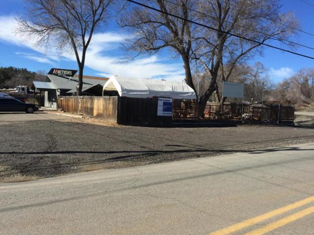 1590 N Swenson Street, Prescott, AZ 86305 (#1001254) :: The Kingsbury Group
