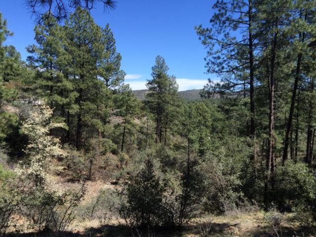 1633 W Jack Pine Road, Prescott, AZ 86303 (#1002152) :: HYLAND/SCHNEIDER TEAM