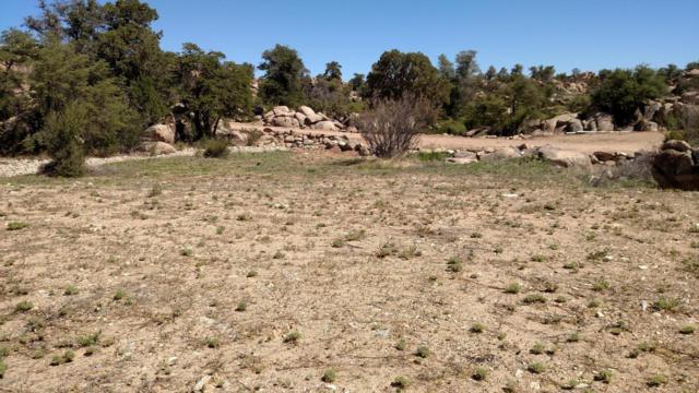 1346 W Boulder Glen, Prescott, AZ 86303 (#1002272) :: HYLAND/SCHNEIDER TEAM