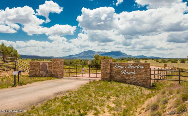 O N Puntenney Road, Prescott, AZ 86305 (#1003550) :: The Kingsbury Group