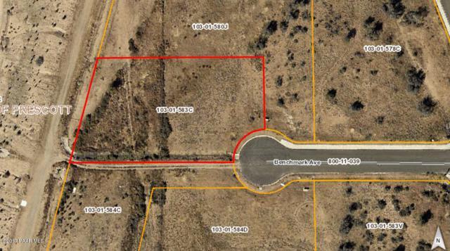 2886 Benchmark Avenue, Prescott, AZ 86301 (#1004057) :: The Kingsbury Group