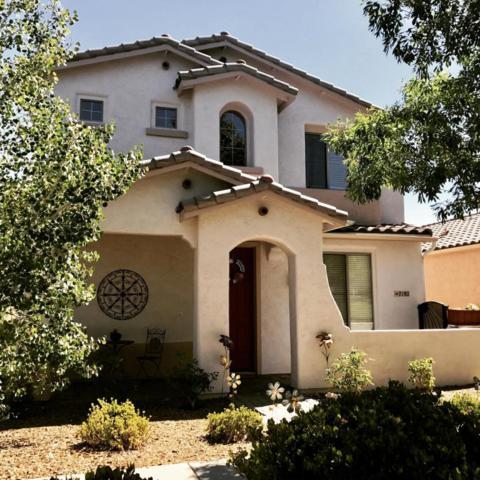 7182 E Night Watch Way, Prescott Valley, AZ 86314 (#1004213) :: The Kingsbury Group