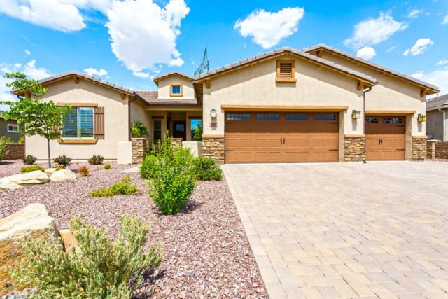 1243 Sarafina Drive, Prescott, AZ 86301 (#1005026) :: The Kingsbury Group