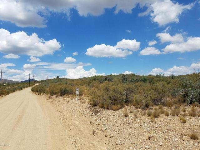 11800 E Prescott Dells Road, Dewey-Humboldt, AZ 86327 (#1005157) :: The Kingsbury Group