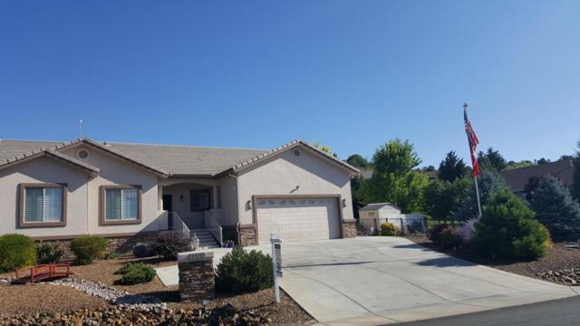 11160 E Manzanita Trail, Dewey-Humboldt, AZ 86327 (#1005190) :: The Kingsbury Group