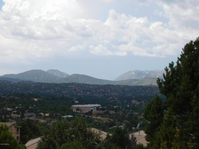388 Rim Trail, Prescott, AZ 86303 (#1005524) :: The Kingsbury Group
