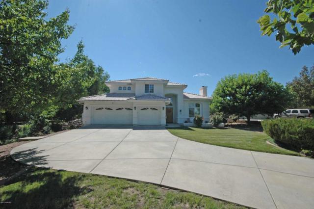1674 Eagle Cliff, Prescott, AZ 86301 (#1006145) :: The Kingsbury Group
