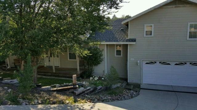 1433 Eagle Ridge Road, Prescott, AZ 86301 (#1006178) :: The Kingsbury Group