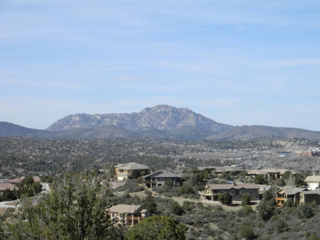 775 Haisley Road, Prescott, AZ 86303 (#1006363) :: HYLAND/SCHNEIDER TEAM