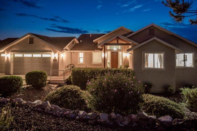 4750 Fremont Drive, Prescott, AZ 86305 (#1006445) :: The Kingsbury Group
