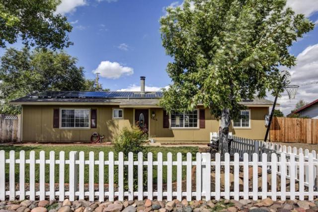 3616 N Zircon Drive, Prescott Valley, AZ 86314 (#1006709) :: The Kingsbury Group