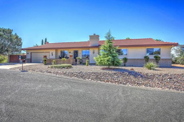 11185 E Navajo Drive, Dewey-Humboldt, AZ 86327 (#1006721) :: The Kingsbury Group
