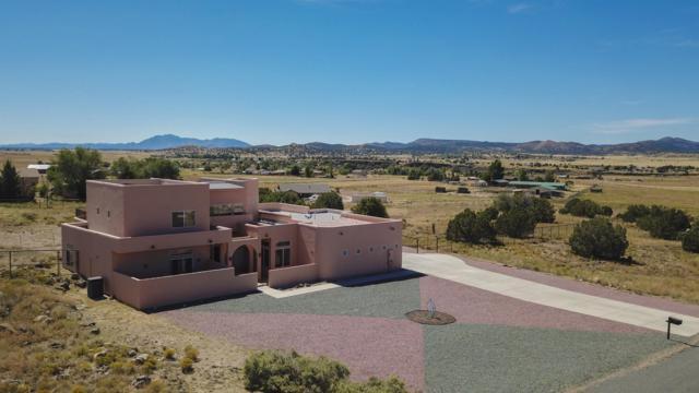 21730 N Hackamore Lane, Paulden, AZ 86334 (#1006725) :: HYLAND/SCHNEIDER TEAM