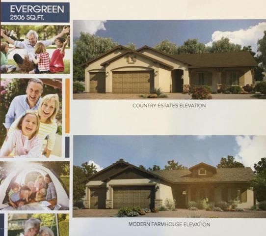 8468 N Wandering Creek Road #16, Prescott Valley, AZ 86315 (#1007013) :: The Kingsbury Group