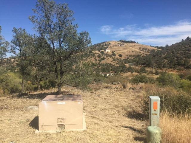 5230 E Canyon View Court, Prescott, AZ 86303 (#1007221) :: HYLAND/SCHNEIDER TEAM