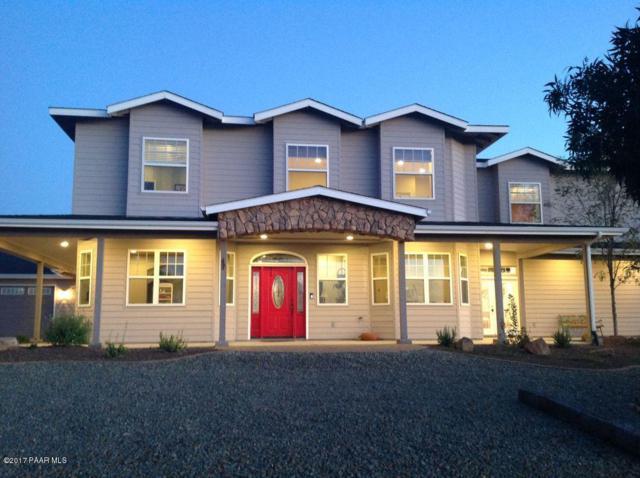 930 Kerasi Court, Dewey-Humboldt, AZ 86327 (#1007610) :: HYLAND/SCHNEIDER TEAM