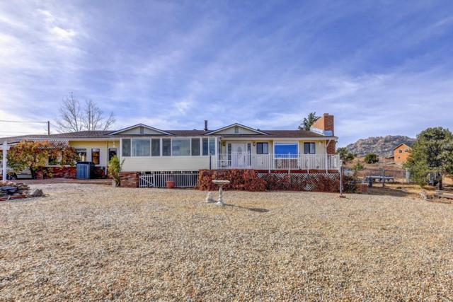 2356 W Bridle Path Road, Prescott, AZ 86305 (#1008105) :: The Kingsbury Group