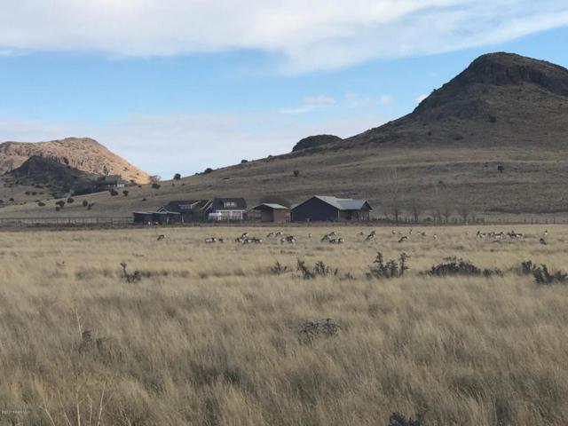 00 E Longhorn Road, Chino Valley, AZ 86323 (#1008262) :: HYLAND/SCHNEIDER TEAM