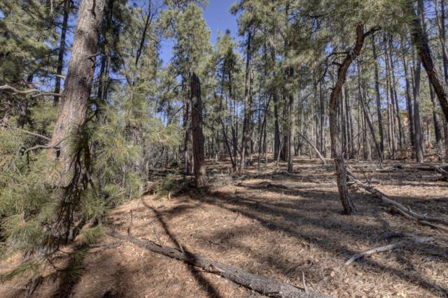 0 Sycamore Road, Prescott, AZ 86303 (#1008628) :: HYLAND/SCHNEIDER TEAM