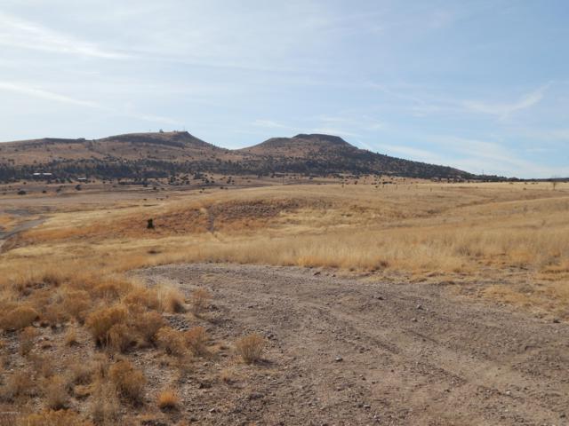 0 W Rd. 2 South, Chino Valley, AZ 86323 (#1008691) :: Shelly Watne