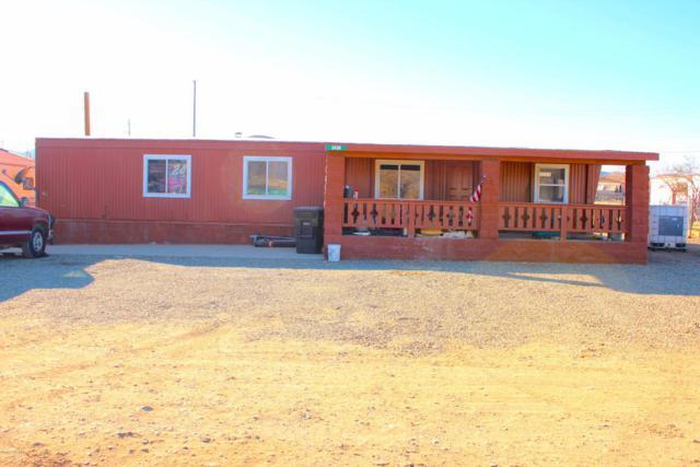 2530 S Butte Street, Dewey-Humboldt, AZ 86329 (#1008693) :: The Kingsbury Group