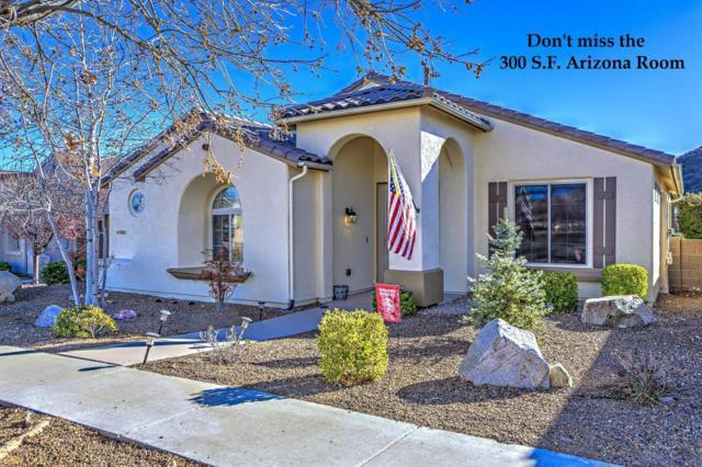 1301 N Kettle Hill Road, Prescott Valley, AZ 86314 (#1008748) :: The Kingsbury Group