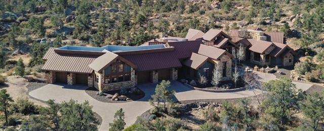 4665 W Phantom Hill Road, Prescott, AZ 86305 (#1008853) :: HYLAND-SCHNEIDER