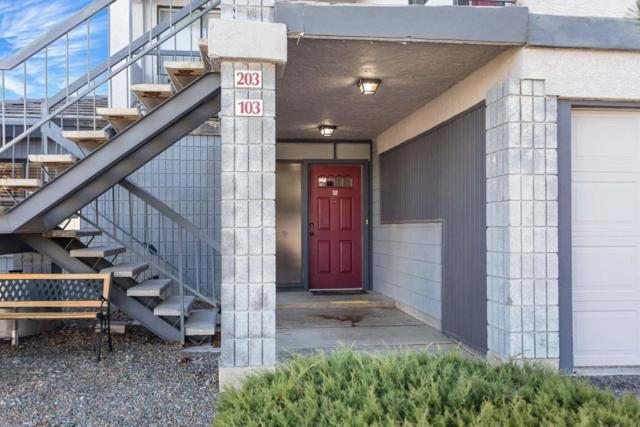 6104 Antelope Villas Circle #103, Prescott, AZ 86305 (#1008871) :: The Kingsbury Group