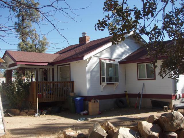 1621 Idylwild Road, Prescott, AZ 86305 (#1008944) :: HYLAND/SCHNEIDER TEAM