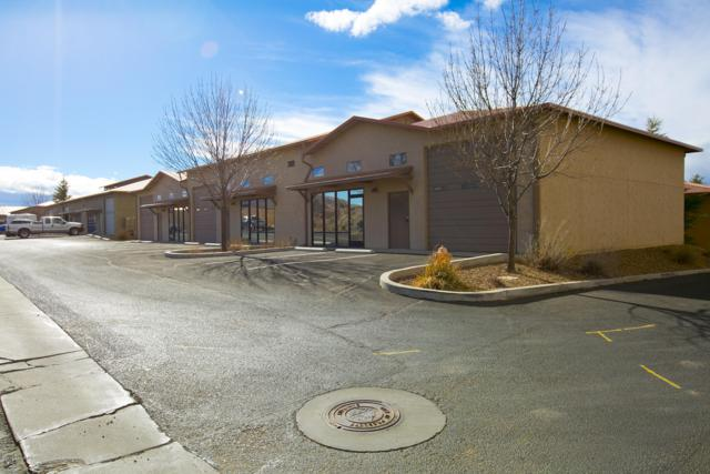 3005 Centerpointe East, C C, Prescott, AZ 86301 (#1008948) :: The Kingsbury Group