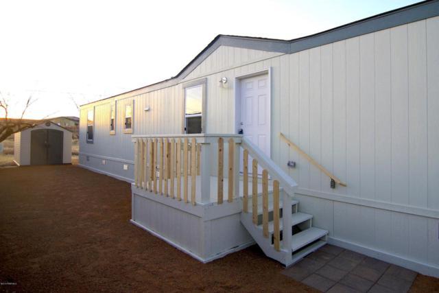3870 N Dowling Court, Prescott Valley, AZ 86314 (#1008980) :: HYLAND-SCHNEIDER